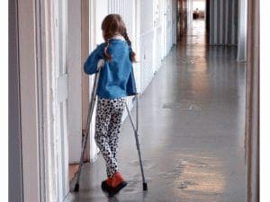 Больничный по уходу за ребнком инвалидом