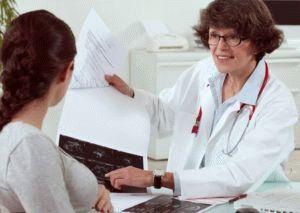 Больничный во время декретного отпуска