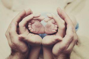 Выплаты за третьего ребенка в перми