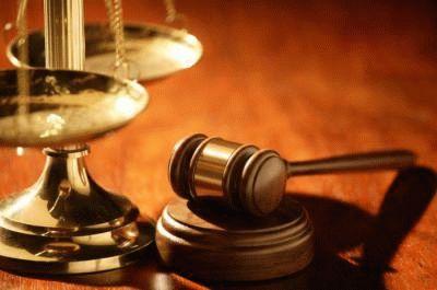 Заявление в суд на кадастровую ошибку