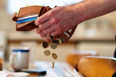 Сколько процентов от зарплаты составляют алименты в 2019 году